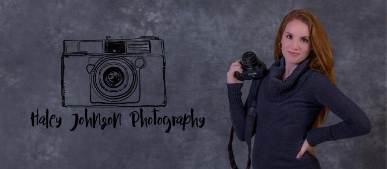 Haley Johnson Photograpghy FB Header