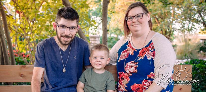 Becker Family – September2019